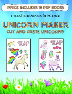 Fun Art Ideas (Unicorn Maker)